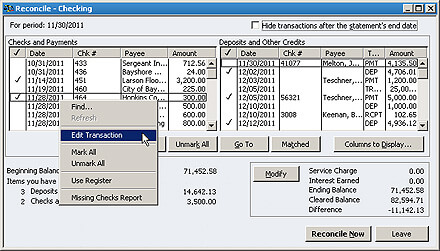 Bank Reconciliation Tips And Tricks